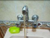 قارئ يشكو تلوث مياه الشرب بحى الوليجية فى محافظة اسيوط