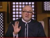 خالد الجندى عن إصابة محمد صلاح: مخلوق أسطورى حزنت عليه كثيرًا