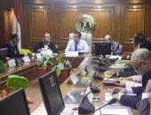وزير التعليم العالى يرأس اجتماع مجلس إدارة مدينة الأبحاث العلمية