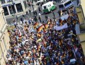 عمال السكك الحديدية فى ألمانيا يبدأون إضرابا غدا الاثنين