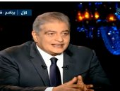 أسامة كمال: ياريت أكون الإعلامى المفضل للرئيس.. وحوارى معه اتذاع بالكامل