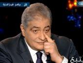 """فيديو.. أسامة كمال يغالب البكاء على الهواء.. ويؤكد: """"أنا جبروت رغم الدموع"""""""