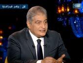 أسامة كمال يوضح تفاصيل لقائه مع خيرت الشاطر قبل 30 يونيو بأيام