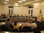 المحافظين يعقد جلسة لمناقشة الموازنة العامة بحضور خبراء اقتصاد وسياسين