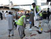 صور.. 4 قتلى فى تبادل لإطلاق النار جنوب غرب باكستان