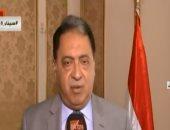 وزير الصحة يعلن عن تغيير فى قيادات التأمين الصحى (فيديو)