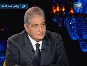 أسامة كمال: رفضت تولى منصب وزير الإعلام لأنى مش مدير شاطر