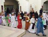 الجامعة العربية تشيد بسياسات سلطنة عمان لحماية حقوق الأطفال