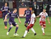 تولوز يؤكد بقاءه فى الدوري الفرنسي بهدف فى أجاكسيو