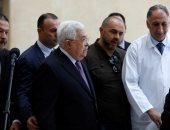 عباس: منتخبنا لكرة القدم سيلتقى نظيره السعودى فى االقدس