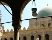 حكاية مسجد.. جامع الناصر محمد استخدمه الإنجليز سجنًا للمتمردين