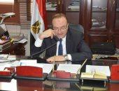 محافظ بنى سويف: 38 مليون و400 ألف جنيه اعتمادات إضافية للمشروعات