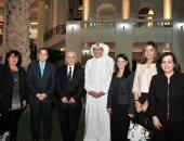 السفارة السعودية بالقاهرة تنظم حفل الإفطار السنوى بحضور عدد من الوزراء والشخصيات العامة
