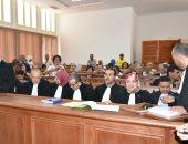 صور.. القضاء المتخصص فى العدالة الانتقالية بتونس يباشر النظر فى جرائم بن على