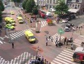 مصر مدينة حادث لييج: لابد من تكاتف المجتمع الدولى للتصدى للإرهاب