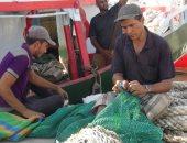 بدء صرف تعويضات لـ5500 صياد المتضررين من وقف الصيد فى السويس بمكاتب البريد