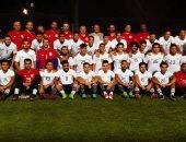 الإمارات تخطر المنتخب الأوليمبى بموعد الوديتين فى أكتوبر