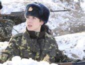 الجيش الروسى يجرى مسابقة لاختيار ملكة جمال المجندات
