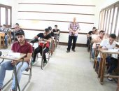تصحيح امتحانات الثانوية يقتصر على معلمى الصف الثالث الثانوى.. اعرف التفاصيل
