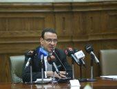 """متحدث البرلمان: نأمل فى إقرار """"الإجراءات الجنائية"""" بدور الانعقاد الحالى"""