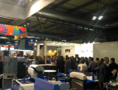 انطلاق فعاليات معرض print4all بميلانو بمشاركة 65 دولة و10 شركات مصرية
