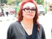 """نبيلة عبيد تستعيد ذكرياتها مع المخرج يوسف شاهين من خلال فيلم """"الآخر"""""""