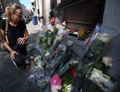"""مدينة """"نيس"""" الفرنسية تحيى الذكرى الثانية لضحايا حادث الدهس بالممشى السياحى"""