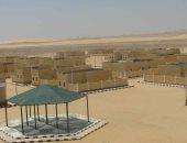 محافظ المنيا: إقامة 3 مناطق صناعية بقرى الظهير الصحراوى