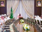 صور.. الأمير محمد بن سلمان يرأس اجتماع مجلس الشؤون الاقتصادية والتنمية