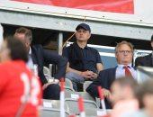 مجموعة مصر.. مورينيو يشاهد ودية روسيا والنمسا استعدادا للمونديال