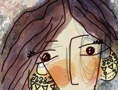 النفسية محتاجة لوحة.. ريم فنانة هدفها علاج أطفال التوحد بالرسم