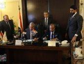صور.. وزير التموين: إعداد خطة لإنشاء المناطق اللوجستية وعرضها على الرئيس