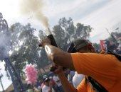 تصاعد العنف وإضراب شامل غدا فى نيكاراجوا بعد توقف الحوار