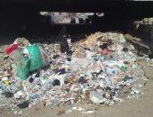 رفع 25 ألف طن مخلفات من شوارع الجيزة خلال عيد الفطر المبارك