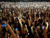 آلاف المتظاهرين احتجاجا على تزوير انتخابات الرئاسة فى جورجيا
