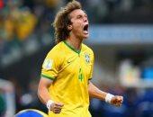 جول مورنينج.. صاروخ ديفيد لويز يقود البرازيل لنصف نهائى كأس العالم