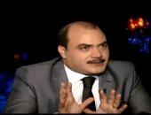 محمد الباز:ثورة 25 يناير قضت على أى أمل لتحسين ظروف البلاد
