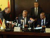 """وزير التموين يطمئن المواطنين : """"محدش يقلق من توفير الأرز"""""""