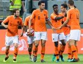 فيديو..  هولندا تتعادل مع فرنسا 1/1 فى الدقيقة 67 بدورى الأمم الأوروبية