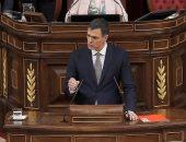 صور.. المعارضة الإسبانية تحشد الأصوات لإقالة رئيس الوزراء