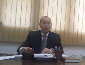 محافظ كفرالشيخ يحيل مدير وأمين مخازن مشروع الرصف إلى النيابة العامة