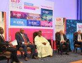 طارق قابيل: اتفاقية التجارة الحرة الإفريقية تزيد التجارة بين الدول الإفريفية