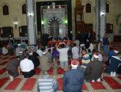 دمياط: الأوقاف توقع عقد إنشاء قرية سياحية برأس البر بعد عيد الفطر