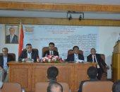 سفارة اليمن بالقاهرة تحيى الذكرى الثامنة والعشرين للوحدة اليمنية