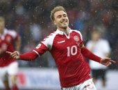 الدنمارك ترفض حملة ضد العنصرية وإريكسن يفجر أزمة قبل مواجهة إنجلترا