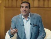 فيديو.. عمرو خالد يكشف فنون التعامل مع البشر من سيرة رسول الله