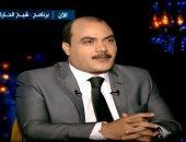 محمد الباز: مصر تتمتع بحماية ربانية و30 يونيو اختيار الشعب للجيش