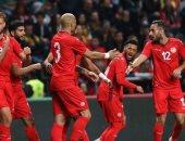 فيديو جراف.. نسور تونس تسعى لالتهام أسود إنجلترا فى كأس العالم