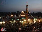 الليلة.. ندوة بعد صلاة العشاء عن حديث القرآن عن النبى بمسجد السيدة زينب