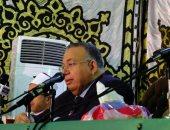 إمام مسجد الحسين: كيف تهان مصر وفيها جبل الطور الذى رأى الله؟